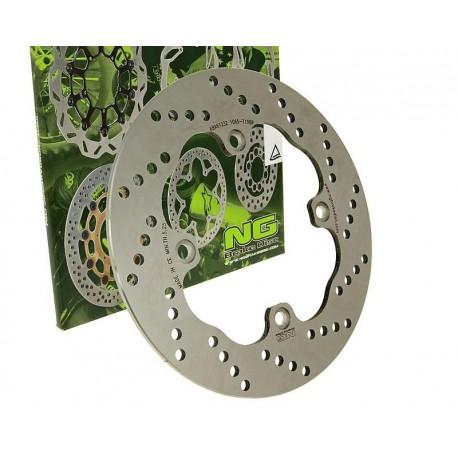 Disco de freno NG 1065 Ø250 x Ø117 x 5.75
