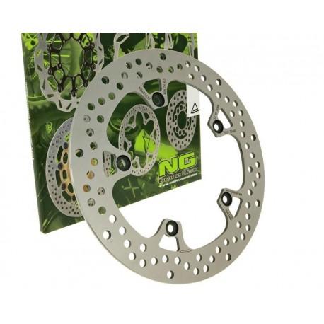 Disco de freno NG 1081 Ø267 x Ø132 x 4.5