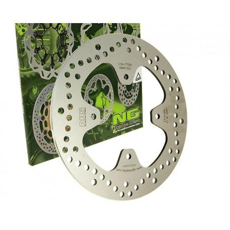 Disco de freno NG 1124 Ø240 x Ø92 x 5