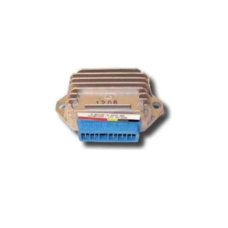 Regulador Piaggio Scooter 50, Vespa PX 125/150/200 E/Iris (c/arranque eléctrico)