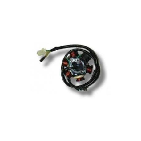 Stator Sym Attila 125/150, Orbit 125, Symply 125
