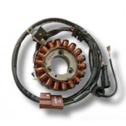 Stator Motor Piaggio 250 4T (Quasar) Inyección electrónica