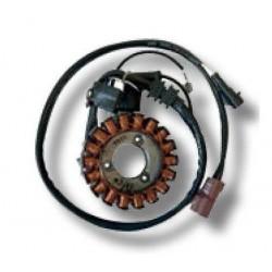 Stator Motor Piaggio 300 4T (Quasar) Inyección electrónica