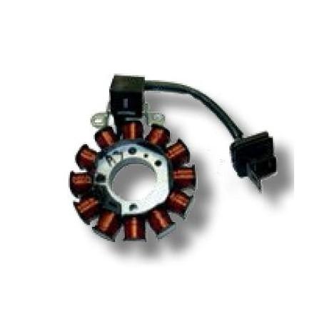 Stator Motor Piaggio 50/100 4T