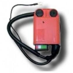 Bobina alta Motor Piaggio 50 2T (con cable de masa)