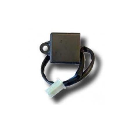 CDI Yamaha Jog 50 R 02/08 (Choke control)