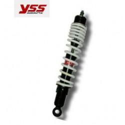 Amortiguador trasero hidráulico YSS para Piaggio Liberty 125/200 desde 2001