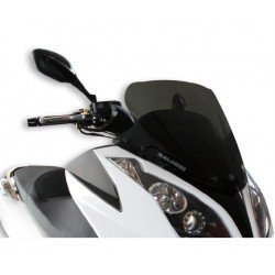 Cupula Malossi Sport Screen Kymco SuperDink 125/300