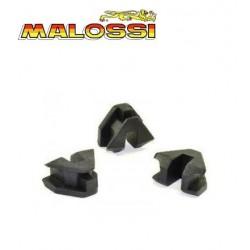 Juego guias variador Malossi Multivar 2000 Maxiscooter 1ª Serie