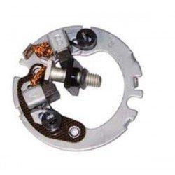 Portaescobillas motor de arranque Aprilia, Derbi, Gilera, Piaggio 250/300, Honda SH, Dylan, PS