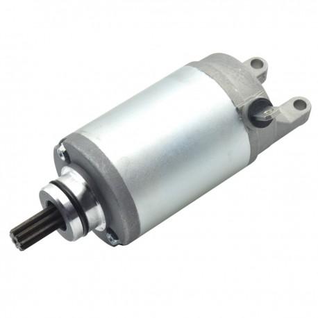 Motor de Arranque Suzuki Burgman 125/200/250/400