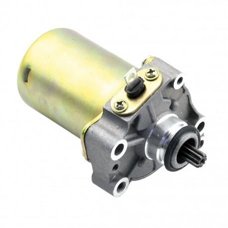 Motor de arranque Motor Piaggio 100c.c 4 Tiempos