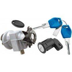 Cerradura contacto Peugeot Jet Force, Vivacity, looxor