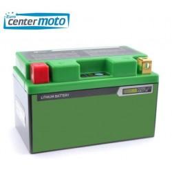 Bateria de litio YTZ10-S, YTX12-BS, YB12A-A