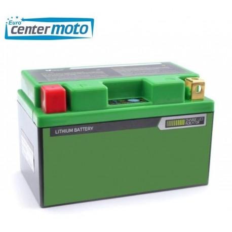 Bateria de litio YT7B-BS, YT9B-BS, YTX9-BS