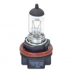 Lámpara halógena HS5 12V 35/30W