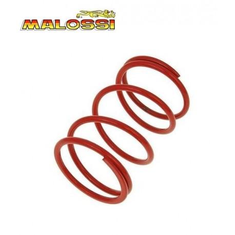 Muelle polea Malossi Rojo Honda PCX, SH ABS/Mode desde 2013