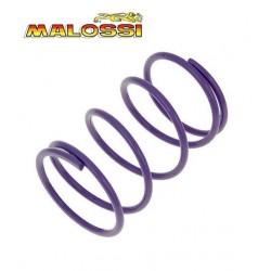Muelle polea Malossi violeta Motores Piaggio 50 2T