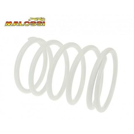 Muelle polea Malossi Blanco Motores Yamaha 50 2T (Minarelli)
