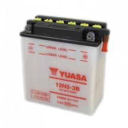 Bateria 12N5-3B Yuasa Combipack