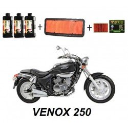 Kit revisión Kymco Venox 250