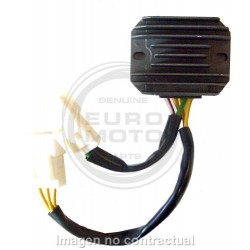 Regulador Vespa LX, S 125/150