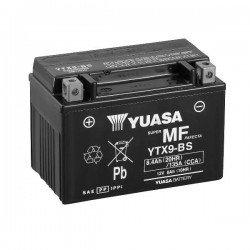 Bateria YTX9-BS Yuasa Combipack