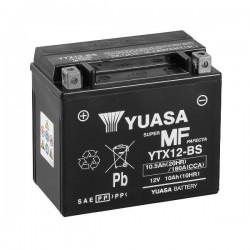 Bateria YTX12-BS Yuasa Combipack