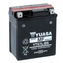 Bateria YTX7L-BS Yuasa Combipack