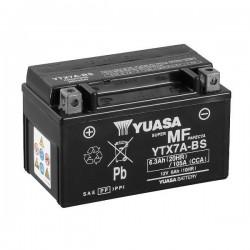 Bateria YTX7A-BS Yuasa Combipack