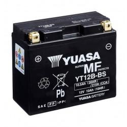 Bateria YT12B-BS Yuasa Combipack