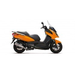 Escape Yasuni Kymco SuperDink 125