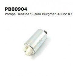 Bomba gasolina eléctrica Suzuki Burgman 400c.c K7