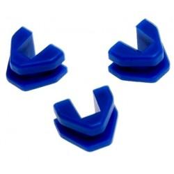 Juego guias variador Polini compatible con variadores Polini. Rodillos pequeños (16x13)