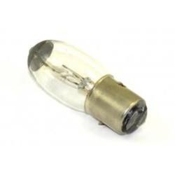 Lámpara semi-halógena BA20D