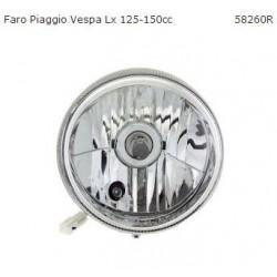 Faro Vespa LX 125