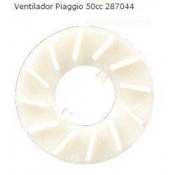 Polea ventilador Piaggio 50 modelos antiguos