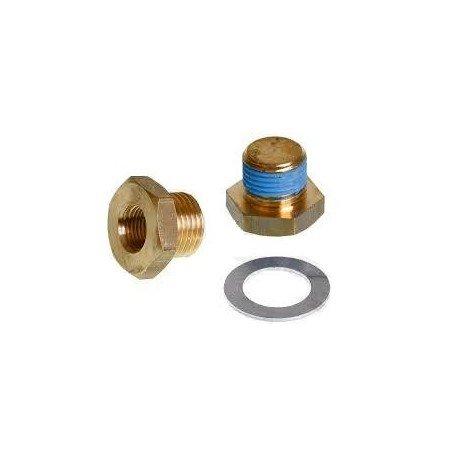 Kit accesorios culata Minarelli H20 LC