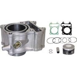 Cilindro Honda Sh/Dylan 125cc a 52,4mm