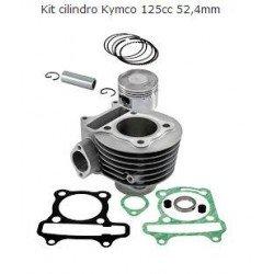 Cilindro Kymco Agility, Like, Movie a 52,4mm