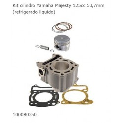Kit cilindro Yamaha Majesty 125cc 53,7mm
