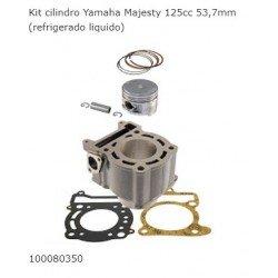 Kit cilindro Yamaha Majesty 125cc 53,7mm