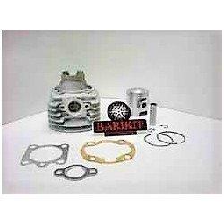 Cilindro aluminio Barikit Vespino SC/AL/ALX/NL/NLX/NXE 49c.c