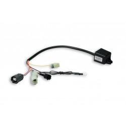 Centralita Emulador lambda Malossi TC Unit O2 controller Honda SH 300 i.e