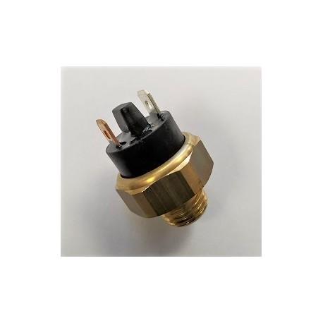 Termocontacto ventilador radiador Piaggio 125