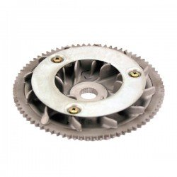 Polea ventilador variador motores Piaggio 125/200 varios modelos