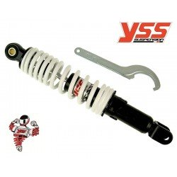Amortiguador trasero Hidráulico YSS Yamaha Aerox, Jog RR, Neo´s. Honda SKY/SFX