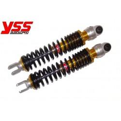 Jgo Amortiguadores traseros Gas YSS para Kymco People S Euro 3 125/200