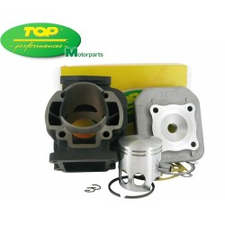 Equipo motor Top Performances Minarelli Vertical Ø47mm. (2T Aire)