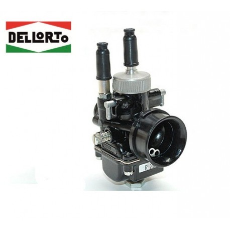 Carburador Dellorto Standar PHBG 19 DS RACING